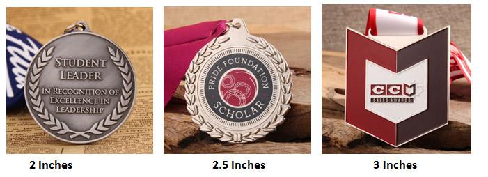 award-medals