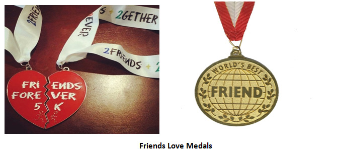 friends-love-medals