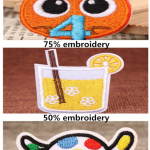 types of embroidery