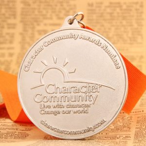 Sandblast Medals | What's the Difference between Types of
