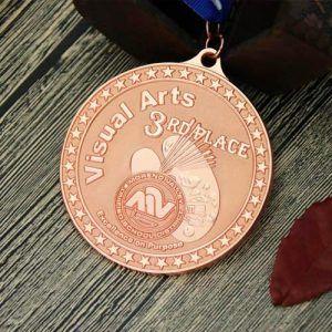 Arts medal
