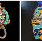 Custom Bottle Opener Medals