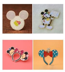 Disney Lapel Pins