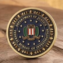 FBI-Law-Enforcement-Challenge-Coins