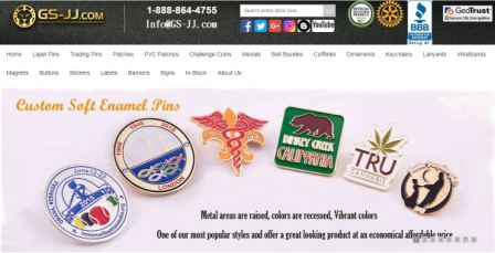 Americans' 10 Most-Loved Chinese Products | Custom Lapel Pins 