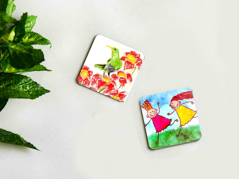 Painting-Magnets