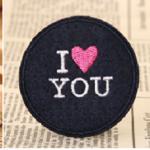 custom patches