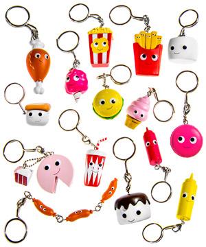 Personalized Keychains - Cheap Keychains | Free Art | GS-JJ com™