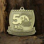 5K Custom Medals