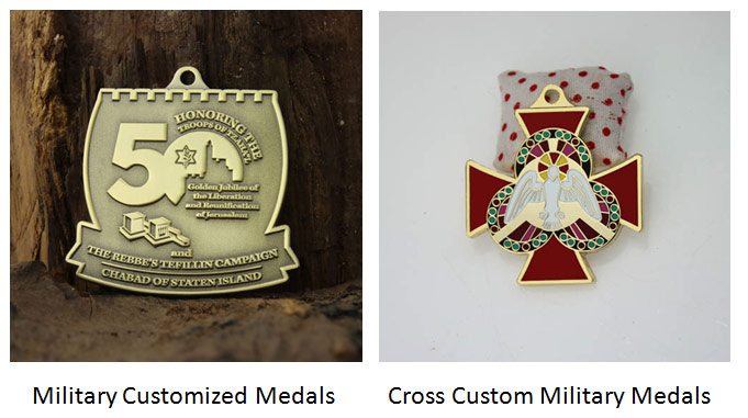 Military-medals