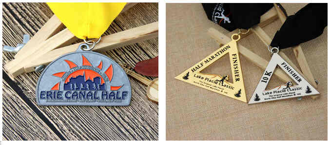 Personalized Custom Medal