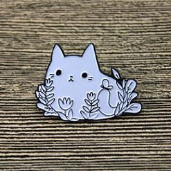 Unique Lapel Pins for Lovely Cat