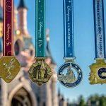 Marathon Medals 7