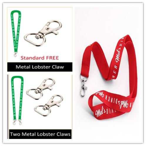 Metal Lobster Claw
