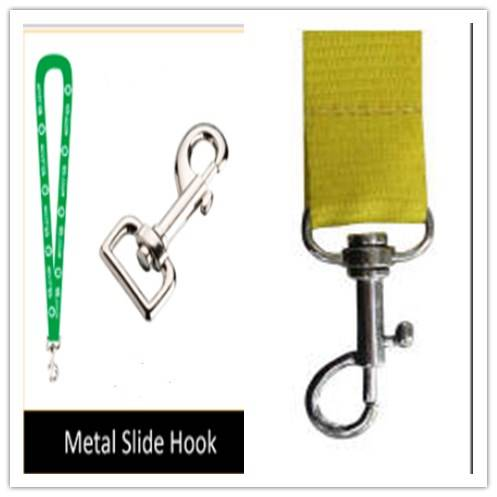 Metal Slide Hook