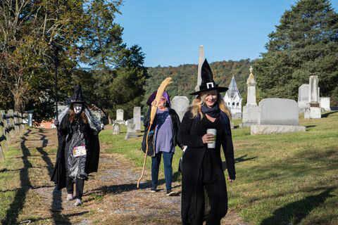 Spook Hill Paul Encarnacion