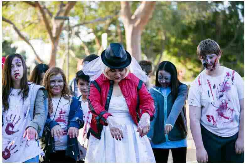 Terrifying 10-Miler & Halloween 5K-10K-Kids Run