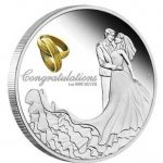 Wedding-coin