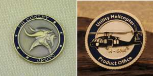 military-challenge-coins-with-logo