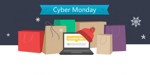 The story of Cyber Monday