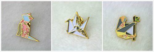 Creative Lapel Pins