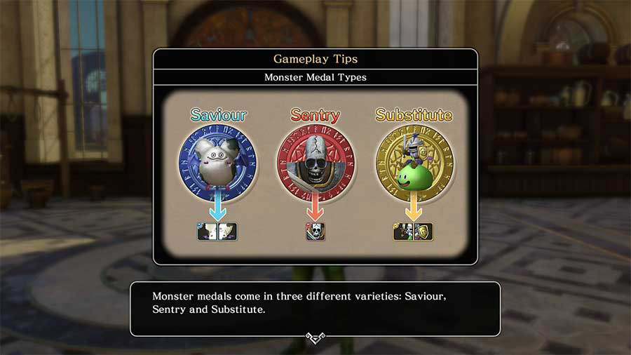 Dragon-Quest-Heroes-2-Monster-Medals-Type-Guide