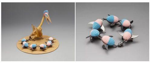Hatze Gopteryx and the Mystery Eggs- Felieke van der Leest
