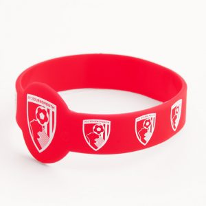 AFC BOURNEMOUTH Wristbands