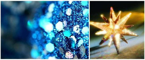 The Brief Knowledge About Glitter