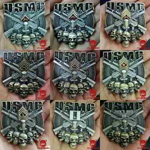 rank coins