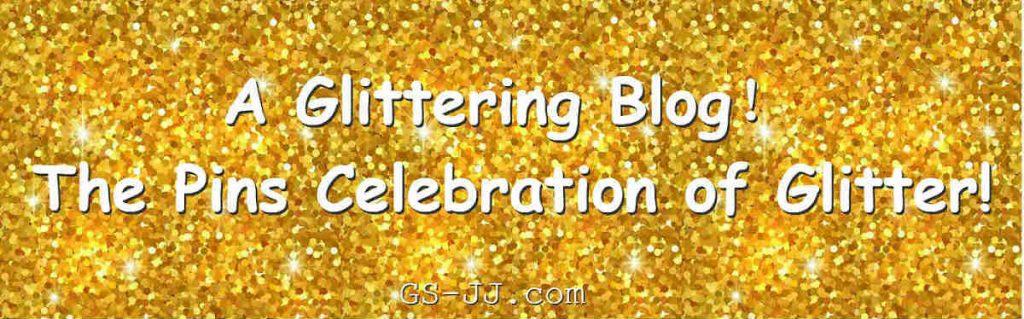 A Glittering Blog
