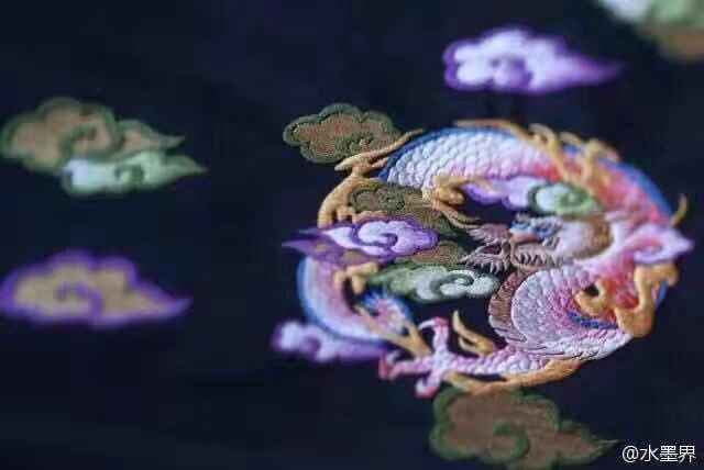 Chinese Embroidery 5