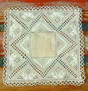 Chinese Embroidery 8