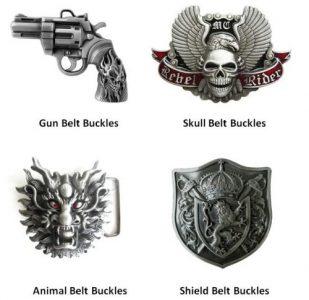 Other-Shape-Belt-Buckles
