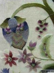 Chinese Embroidery 4