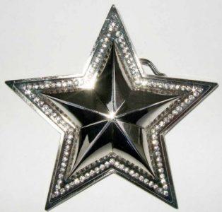 star-shape