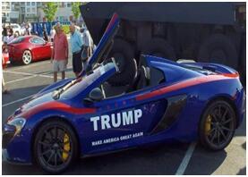 trump bumper stickers