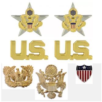 U.S. Army pins