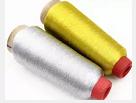 Golden thread and silver thread