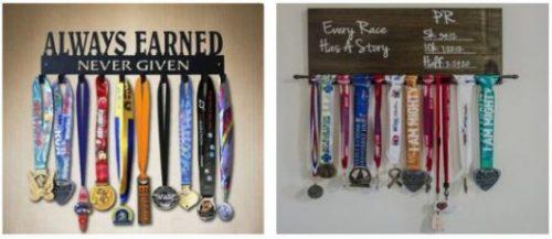 Board-Medal-Display