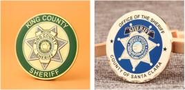Sheriff challenge coins_GS-JJ.com
