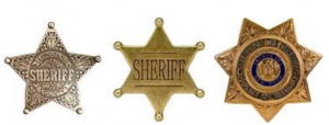 Sheriff badge _google.com