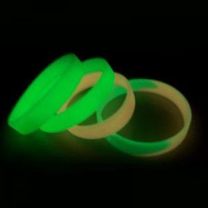 Luminous Wristbands