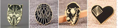 GS-JJ'S Custom Lapel Pins
