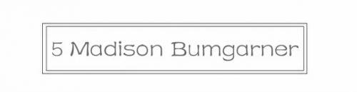 5 Madison Bumgarner