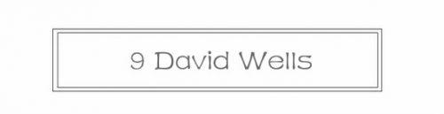 9 David Well