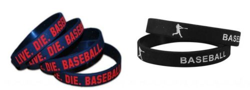 Baseball-Wristbands
