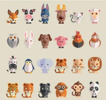GSJJ Animal Design