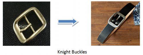 Knight-Buckles