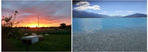 Paradise–New Zealand